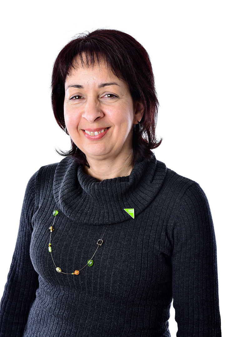 Diane Pomerleau