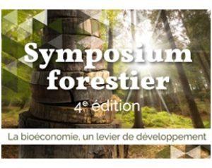 Symposium forestier 2017