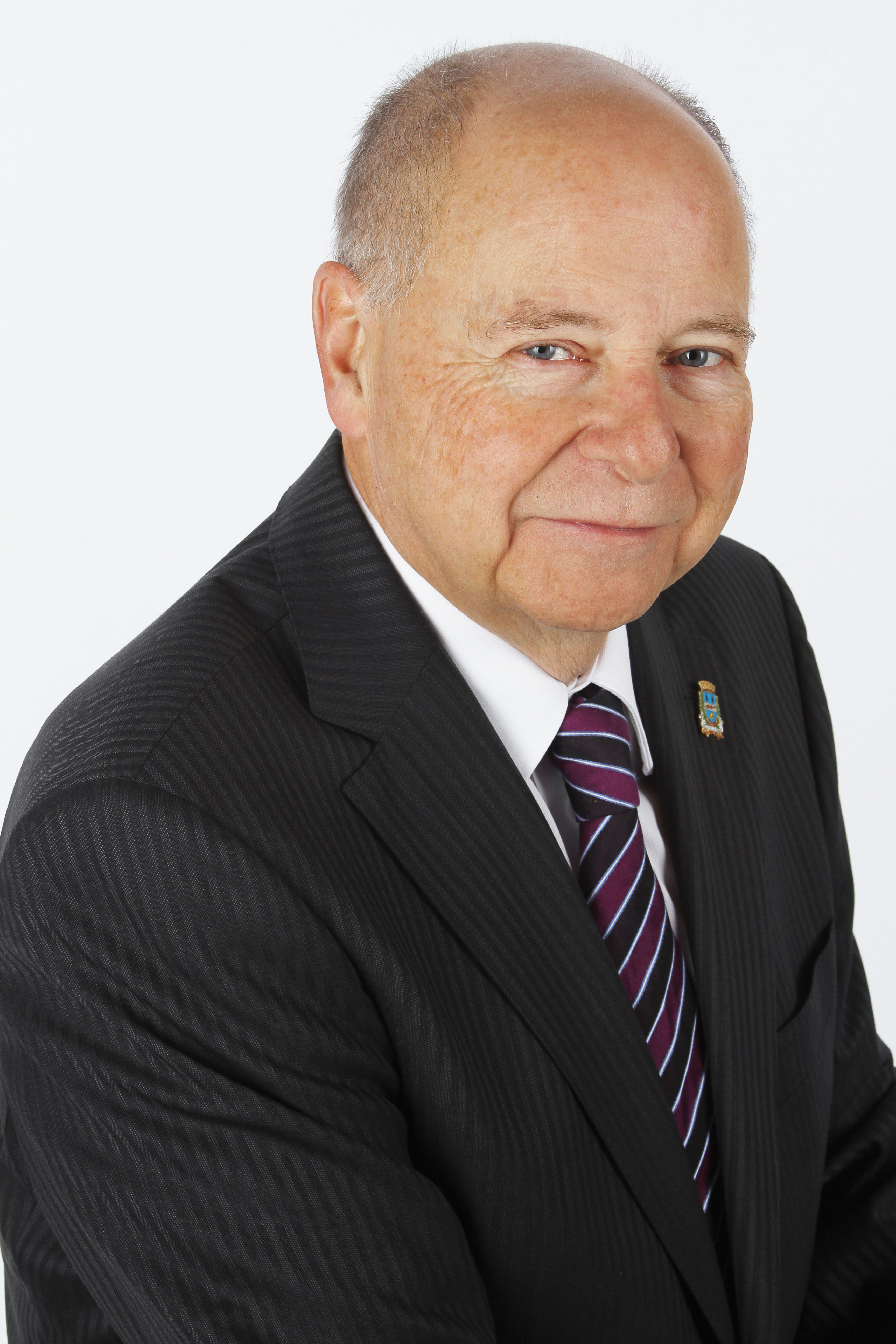Normand Beaudoin