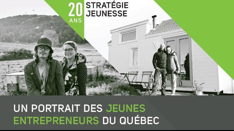 20 ans pour Stratégie jeunesse